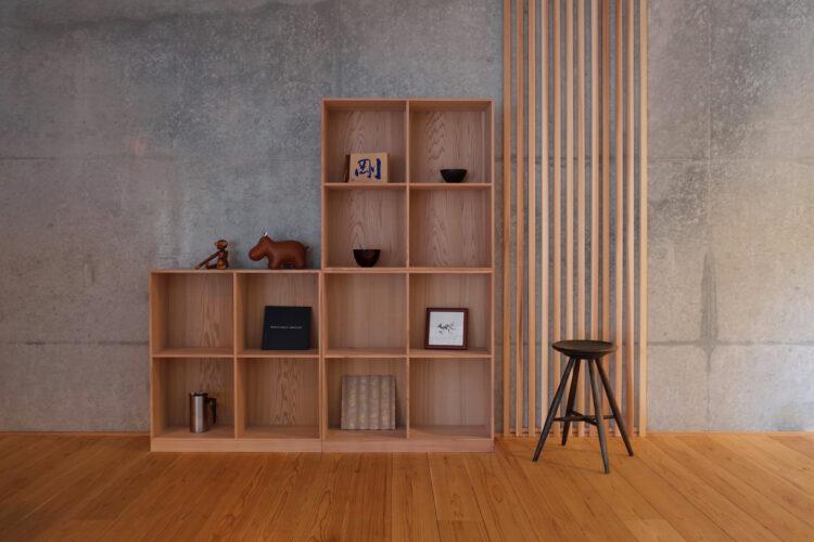 The Shelf – Yoshino Hijiri